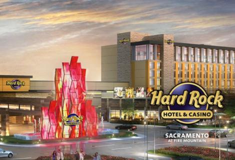 Hard Rock Hotel & Casino Sacramento: Regional Profile and Competitive Assessment