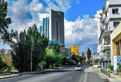 Cyprus – Market Assessment and Development Recommendations