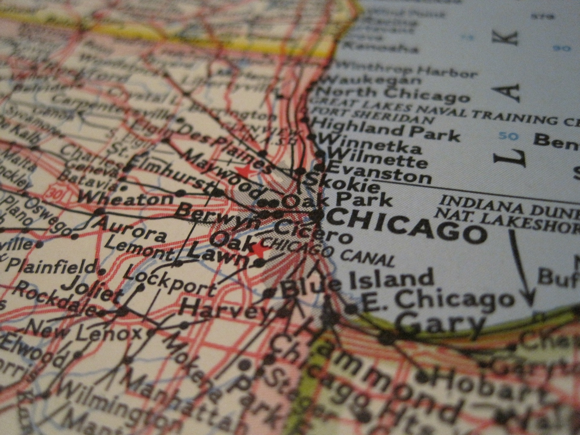 Illinois – New Gaming Opportunities for Everyone (to Get Cannibalized?)