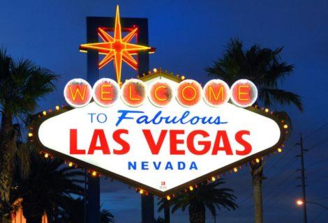 Las Vegas Strip Casino