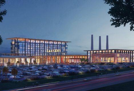 City of Danville, Virginia: Comprehensive Casino Selection Services